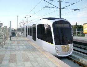 İstanbul tramvayını seçiyor