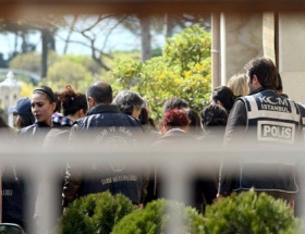 Ergenekon sanığından polislere suçlama