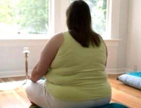 10 erişkinden 3ü obez
