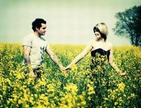 Sevgililer Gününde en çok çiçekçiler sevindi