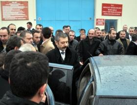 Sedat Şahine ceza yağdı