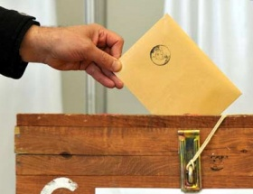 Ankara seçim havasına girdi
