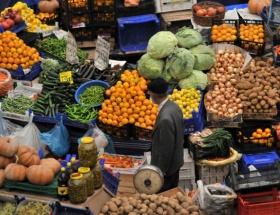 Yaş meyve sebze ihracatına karantina engeli
