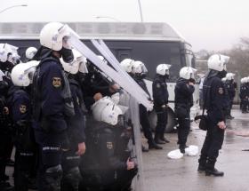 ODTÜdeki protestoya 10 yıl hapis istemi