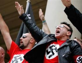 Neo Nazilere karşı mücadele merkezi