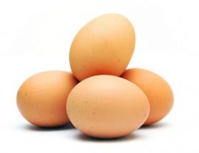Şimdi de yumurta skandalı!
