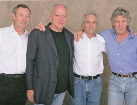 Pink Floydla EMI nikâh tazeledi