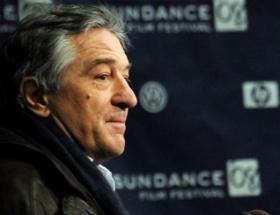Robert de Niro,Cannesde jüri başkanı