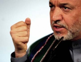 Karzainin kardeşi öldürüldü