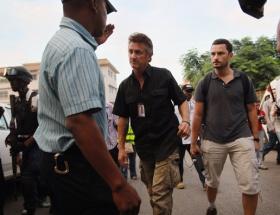 Sean Penn Haiti özel elçisi oldu