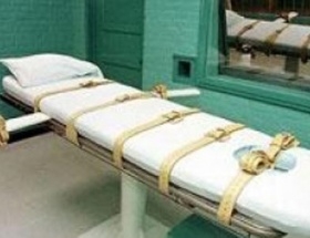 ABDde zehirli iğneyle idam