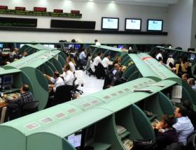 Borsa günü yüzde 0,24 değerle kapadı
