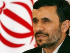 Ahmedinejaddan suikast tepkisi