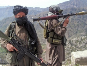 Afganistanda saldırı: 5 ölü