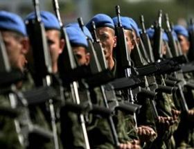 5 bin lira veren askerden kaçacak