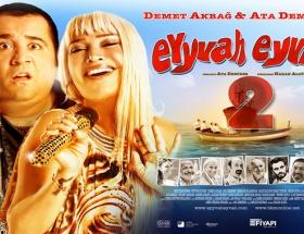 Türk sineması rekora koşuyor