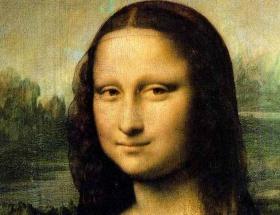 Mona Lisa erkek mi?