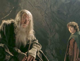 The Hobbitte büyük sürpriz