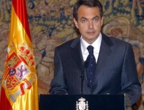 Zapatero geliyor