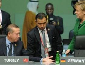 Erdoğana Almanyadan cevap gecikmedi!