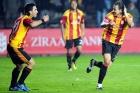 Galatasaray 3-1 Şekerspor