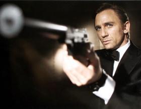 Yeni James Bond filminin çekimleri başlıyor