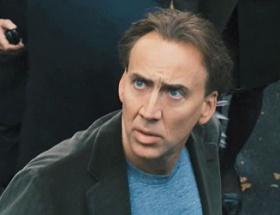 Nicolas Cage İstanbulda