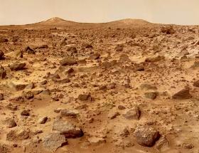 Marsa dönüşü olmayan yolculuk