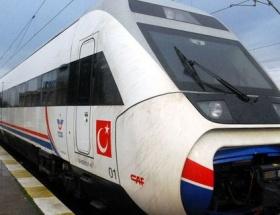 Kayseriye hızlı tren müjdesi