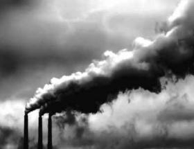 İzmirde hava kirliliği sınırı aştı