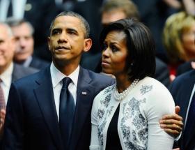 Sen neymişsin Michelle Obama