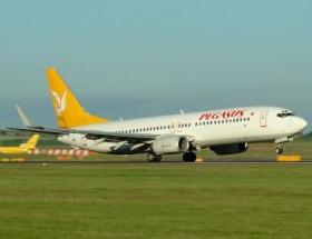 İstanbul-Sivas uçak seferleri iptal