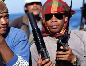 BM, korsan saldırılarını kınadı