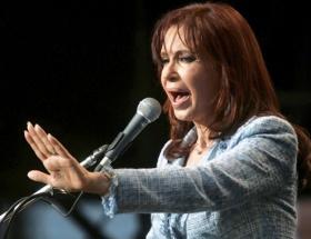 Arjantin lideri kansere yakalandı