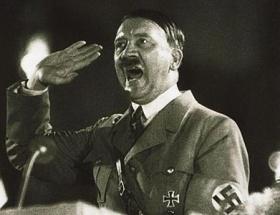 Hitlerin şişme bebekleri
