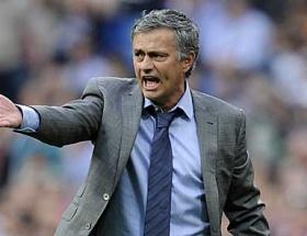 Mourinho resmen Chelseade!