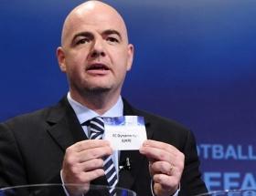 Ve UEFA harekete geçti