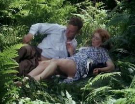 Ormanda seks tazminat getirdi