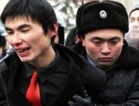 Kazakistanda olağanüstü hal