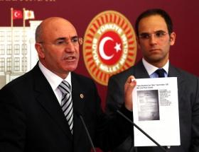 Maltepede CHP milletvekillerine tepki