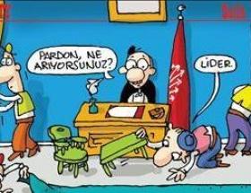 Bu karikatür CHPyi kızdıracak