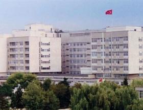 Askeri hastanelere sivil ayar
