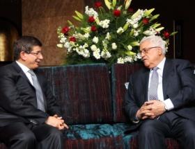 Mahmud Abbas,Türkiyede