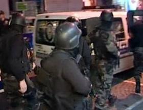 Türk rehineler serbest bırakıldı