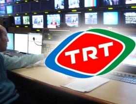 Operasyon TRTye de sıçradı