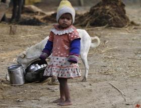 Hindistanda sağlık krizi