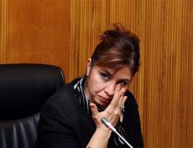Devletin şehit eşini ağlatan ayıbı