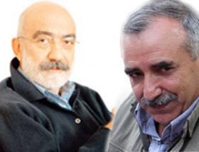 Altan-PKK kapışması tam gaz