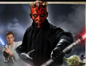 Star Wars üçüncü boyuta geçti