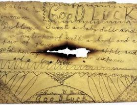 Bacadan 100 yıllık mektup çıktı